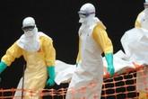 Thủ tướng giao Bộ Y tế chủ động kinh phí phòng chống Ebola