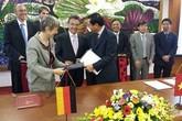 Đức cấp khoản vay 200 triệu Euro cho lĩnh vực năng lượng của Việt Nam