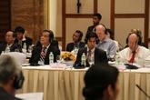 Biển Đông: Các bên liên quan cần nỗ lực kiềm chế, không làm thay đổi nguyên trạng