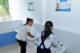 Những hiểm hoạ khôn lường với trẻ từ… nhà vệ sinh bẩn