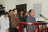 Nguyên phó chủ tịch UBND huyện Mường Lát lĩnh án