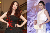 Thời trang sao Việt tuần qua: Thanh Hằng, Trương Ngọc Ánh nổi bật nhất trên thảm đỏ