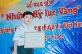 Những thần đồng Việt Nam bị lãng quên sau tiếng vang