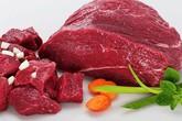 Tiết lộ lý do thịt đỏ cực hại cho sức khỏe