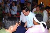 Thảm sát 6 người ở Bình Phước: Công an nhờ dân hỗ trợ phá án