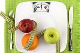 Giảm cân thất bại vì ăn kiêng sai cách