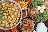 10 món ăn Hà Nội càng lạnh ăn càng ngon