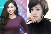 6 màn xuống tóc ấn tượng của mỹ nhân Việt