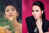 6 mỹ nhân Việt được đặt theo tên của người nổi tiếng