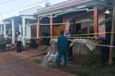 Vụ 3 mẹ con chết tại nhà ở Long An: Mẹ giết 2 con rồi tự sát