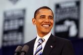 5 ngôn ngữ cơ thể góp phần làm nên thành công của Tổng thống Obama