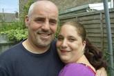 Chồng nhắn yêu vợ mãi mãi trước khi tử nạn máy bay