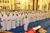 Các đám tang hoàng gia được tổ chức như thế nào
