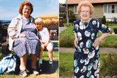 Cụ già 92 tuổi giảm cân thành công từ 100 kg xuống 50 kg