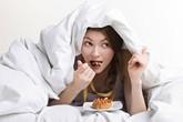 Bí quyết ăn uống trước khi ngủ giúp bạn không lo tăng cân