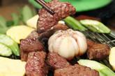 Bò tơ Củ Chi gây 'nghiện' ngay từ lần đầu ăn