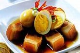 Cách nấu thịt kho tàu trứng cút đơn giản ngon nhất