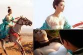 Cảnh ân ái trên ngựa của Phạm Băng Băng - Lê Minh bị cắt