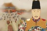Ghê rợn hoàng đế dùng kinh nguyệt cung nữ luyện thuốc tráng dương