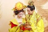 Hé lộ lịch trình ân sủng mỹ nữ của vua chúa Trung Quốc