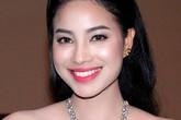 """4 nét đẹp đạt đúng """"chuẩn 2015"""" của Hoa hậu Hoàn vũ Phạm Hương"""