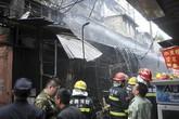 Nổ kinh hoàng tại nhà hàng: 14 học sinh chết thảm