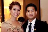 Hoàng My lần đầu chia sẻ  lý do chia tay em chồng Hà Tăng