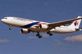 MH370 không rơi xuống nam Ấn Độ Dương