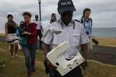 Phát hiện thêm các mảnh vỡ nghi là của máy bay MH370
