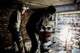 Bí ẩn kho báu chứa hàng tấn hổ phách của Hitler