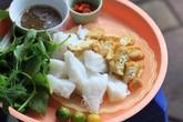 """Những món ăn Hà Nội """"gây bão"""" tại Sài Thành"""