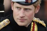 Hoàng tử nước Anh rời quân ngũ để tìm công việc mới