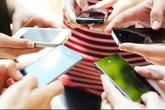 5 tác hại từ việc nghiện điện thoại