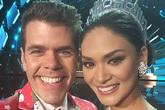 Giám khảo Miss Universe: 'Người đẹp Colombia không xứng với ngôi hoa hậu'