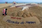 Phát hiện xác máy bay MH370 ở Philippines?