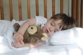 Bé hay ngủ muộn có ảnh hưởng đến sức khỏe?