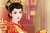 Cảnh chung chồng đẫm nước mắt của ba con gái Tào Tháo