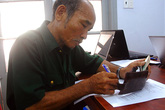 Lão nông 60 tuổi xin phúc khảo điểm thi THPT quốc gia