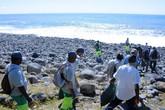 Ngừng tìm kiếm mảnh vỡ máy bay MH370 trên đảo Reunion