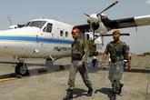 Mở rộng phạm vi tìm kiếm máy bay Indonesia mất tích