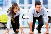 Bài học đáng ngẫm về cạnh tranh để vươn lên