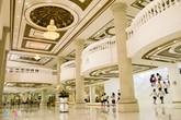 Cận cảnh trường học đẹp như khách sạn cao cấp giữa lòng Sài Gòn