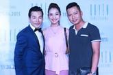Dàn sao Việt dự ra mắt phim 'Quyên'