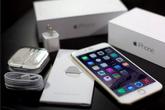 Cận Tết, iPhone 6 giảm giá nhẹ