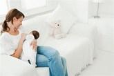 Bao lâu cho trẻ bú một lần?