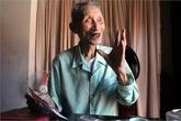 Kí ức ngày 'cướp huyện đường' của cụ già 100 tuổi
