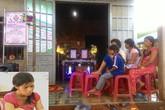 Mẹ sát hại 2 con nhỏ ở Bình Phước: Cha nuốt nước mắt, tự tay chôn cất các con