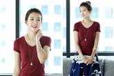 Áo phông - xu hướng thời trang khỏe khoắn và trẻ trung