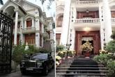 Cơ ngơi nhà đất đồ sộ của mẹ chồng Quỳnh Chi