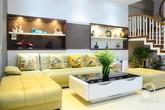 Ngôi nhà tầng có thiết kế cực hiện đại ở Hà Đông
